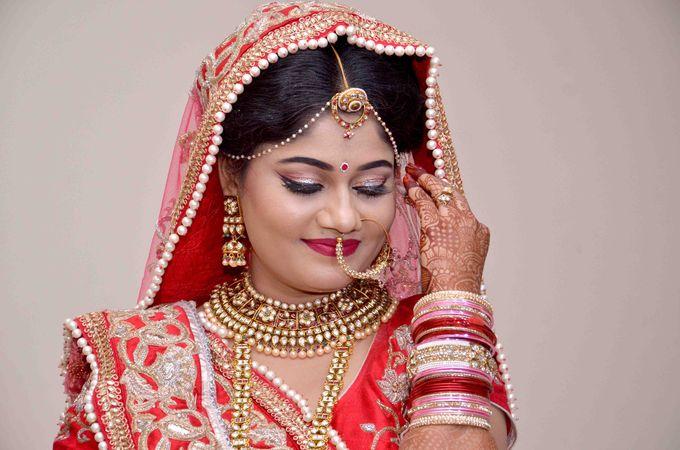 Wedding Photographs by Imagic Production - 011