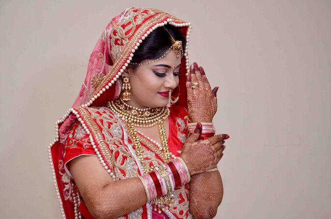 Wedding Photographs by Imagic Production - 012