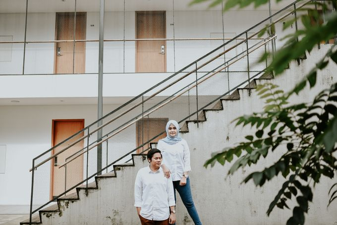 Kevin & Virgi Couple Session by akar photography - 024