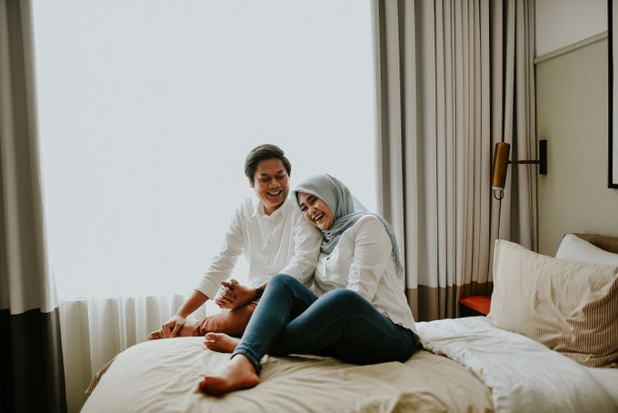 Kevin & Virgi Couple Session by akar photography - 027