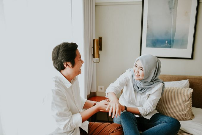 Kevin & Virgi Couple Session by akar photography - 001