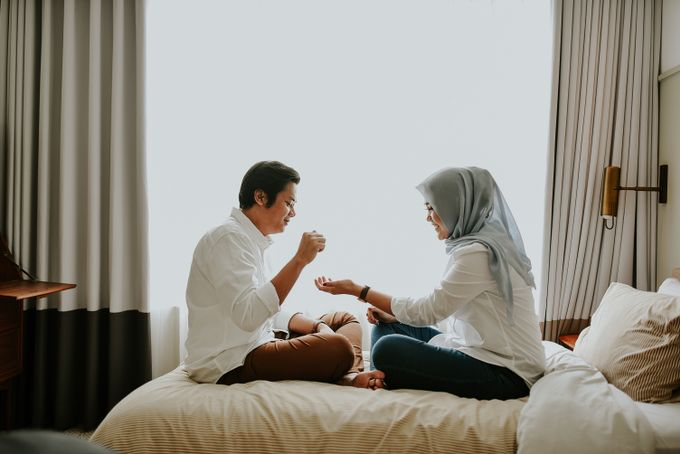 Kevin & Virgi Couple Session by akar photography - 002