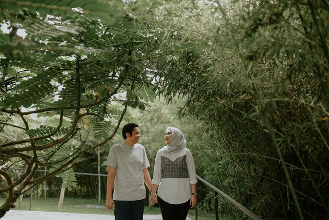 Kevin & Virgi Couple Session by akar photography - 004