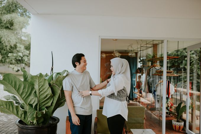 Kevin & Virgi Couple Session by akar photography - 005