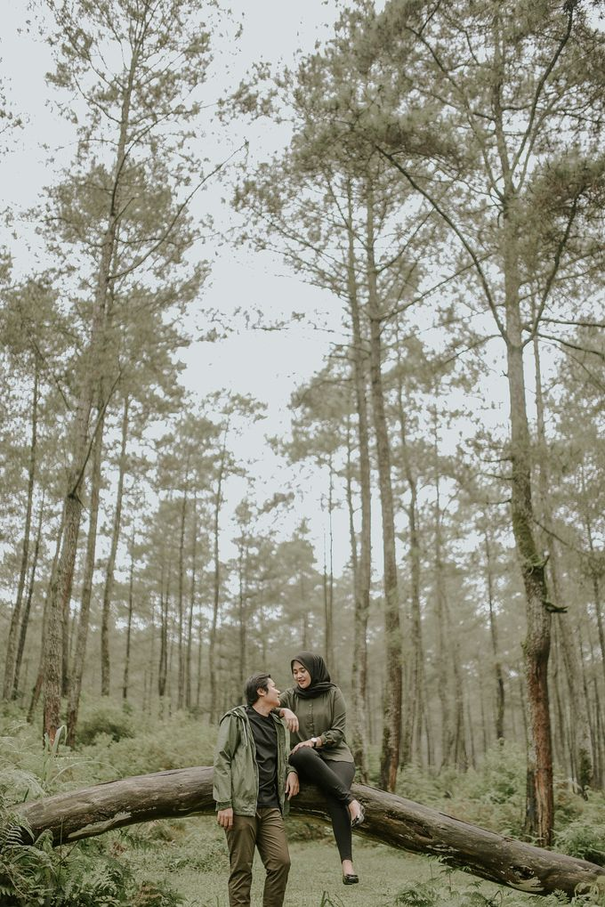 Kevin & Virgi Couple Session by akar photography - 014