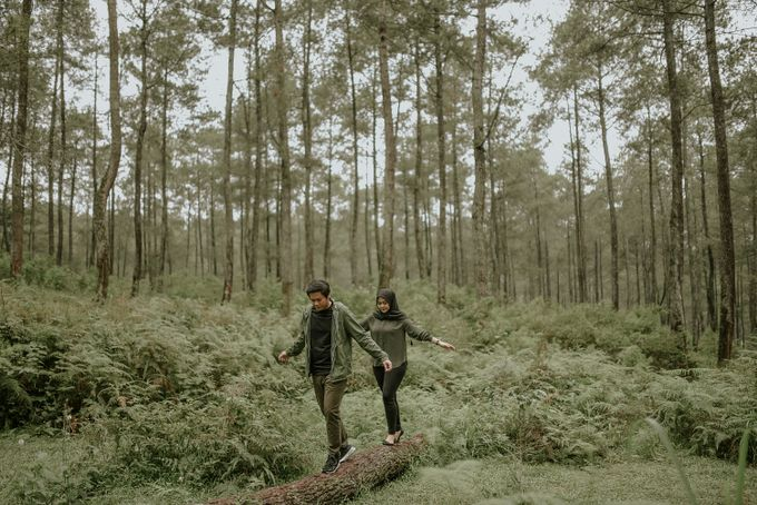 Kevin & Virgi Couple Session by akar photography - 018