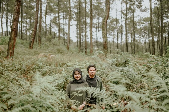 Kevin & Virgi Couple Session by akar photography - 019