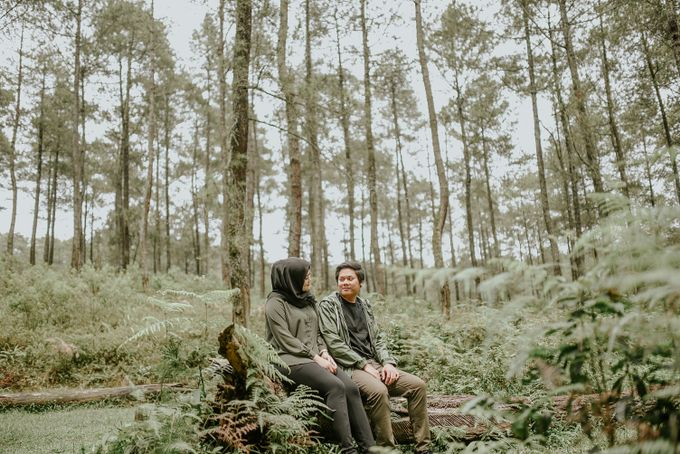 Kevin & Virgi Couple Session by akar photography - 022