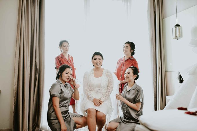wedding Cindy & Anthony by akar photography - 008