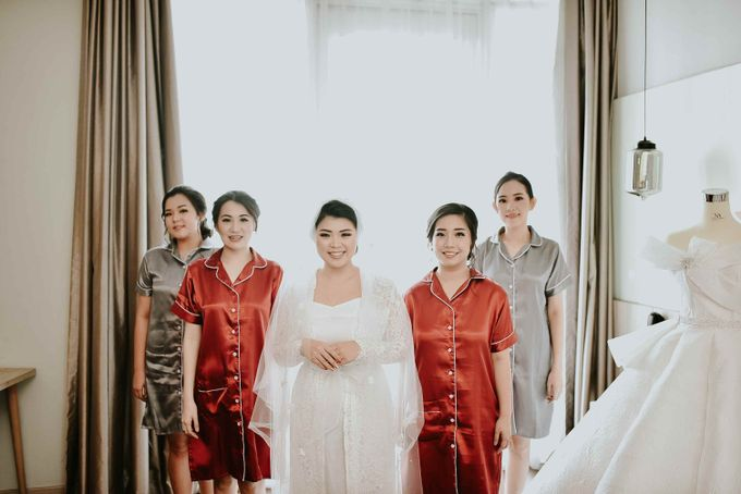 wedding Cindy & Anthony by akar photography - 010