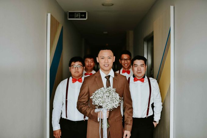 wedding Cindy & Anthony by akar photography - 021