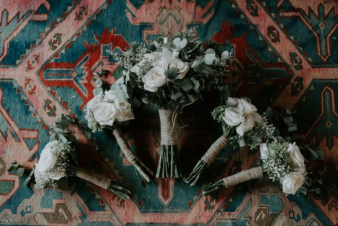 When A Photographer Met Musician by d'Oasis Florist & Decoration - 001