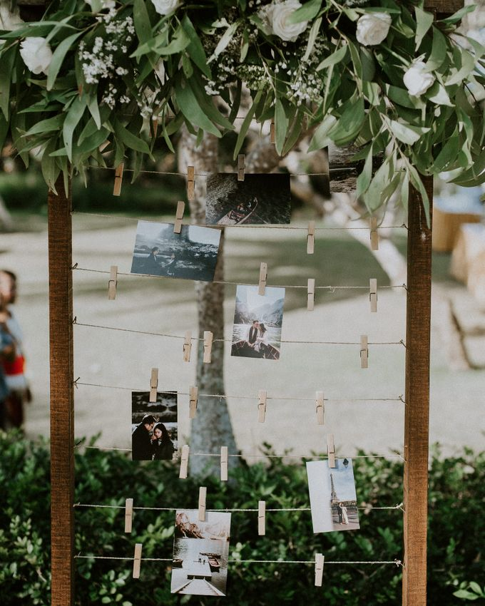 When A Photographer Met Musician by d'Oasis Florist & Decoration - 007