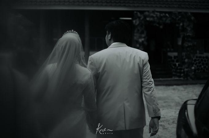 WEDDING IRMA DAN RIZKY by ETERNITY CREATIVE ORGANIZER - 007