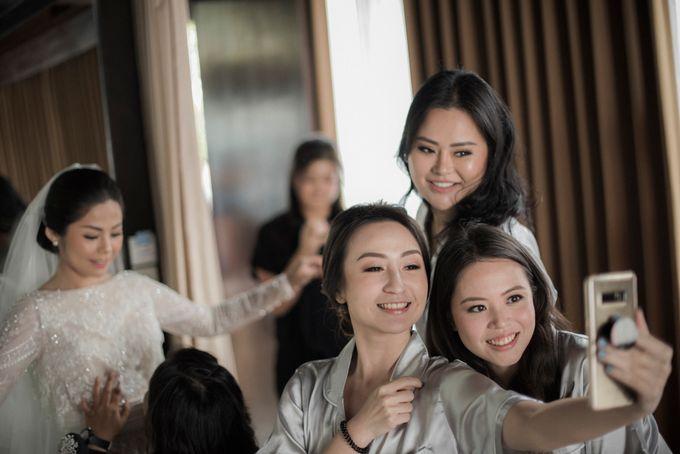 Eco-friendly Bali Wedding by Reynard Karman Photography - 007