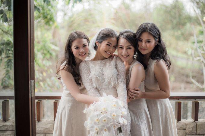 Eco-friendly Bali Wedding by Reynard Karman Photography - 008