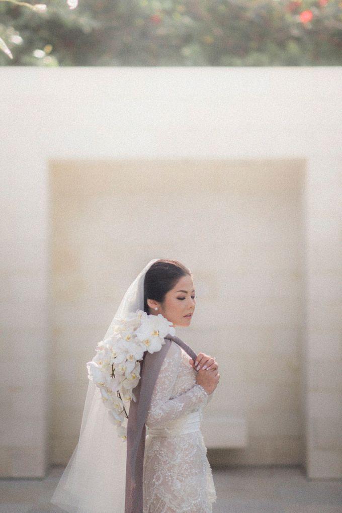 Eco-friendly Bali Wedding by Reynard Karman Photography - 013