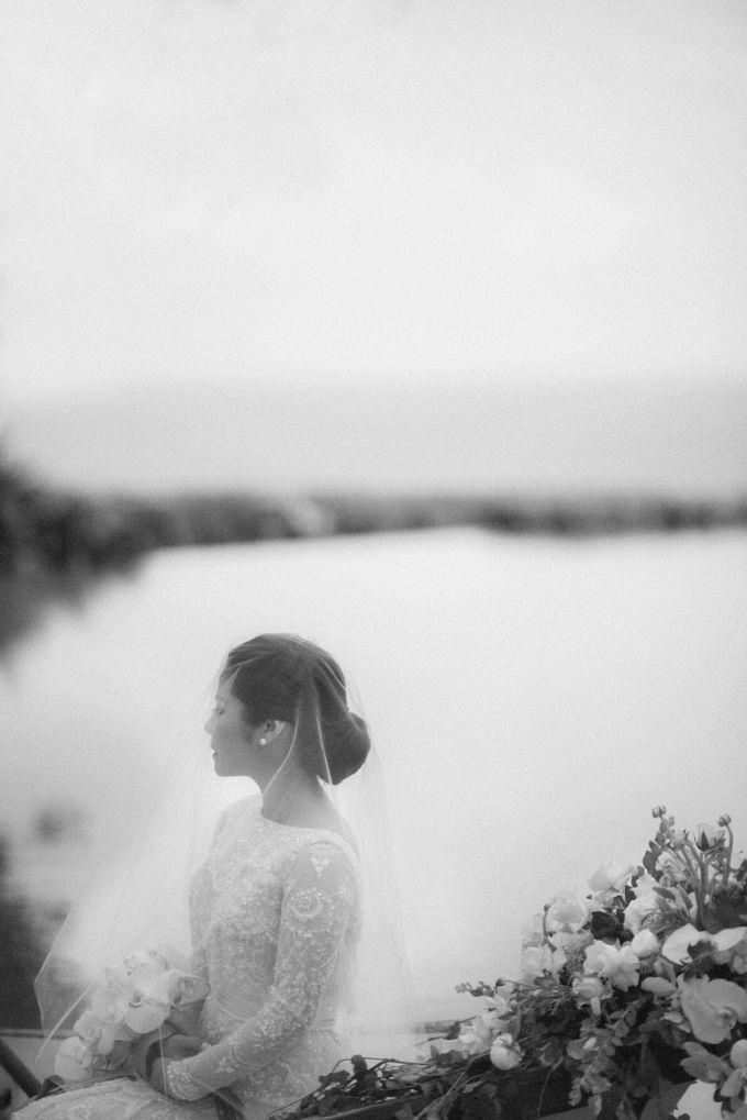 Eco-friendly Bali Wedding by Reynard Karman Photography - 014