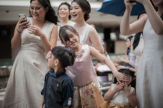 Eco-friendly Bali Wedding by Reynard Karman Photography - 029