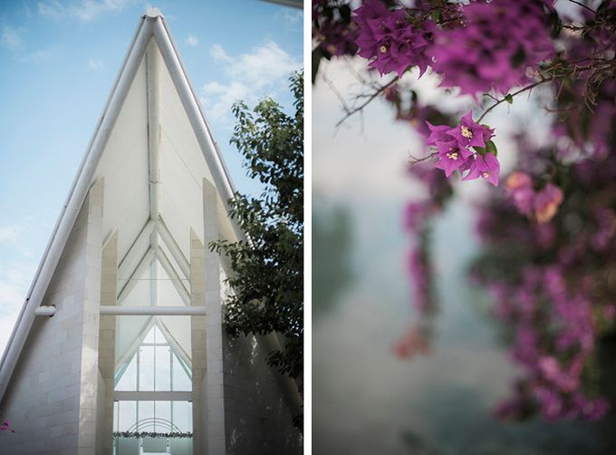 Eco-friendly Bali Wedding by Reynard Karman Photography - 036