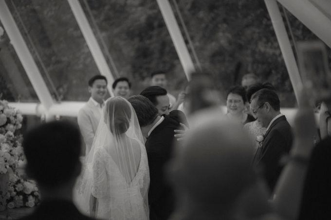 Eco-friendly Bali Wedding by Reynard Karman Photography - 044
