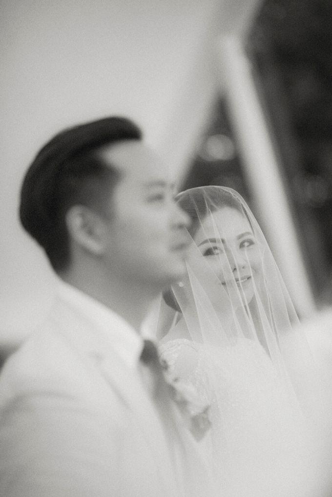 Eco-friendly Bali Wedding by Reynard Karman Photography - 047