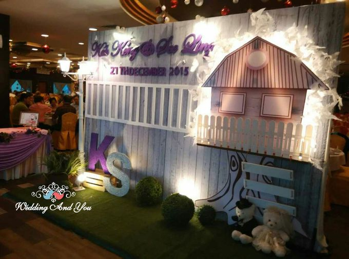 Photo Booth  Design by Wedding And You - 013