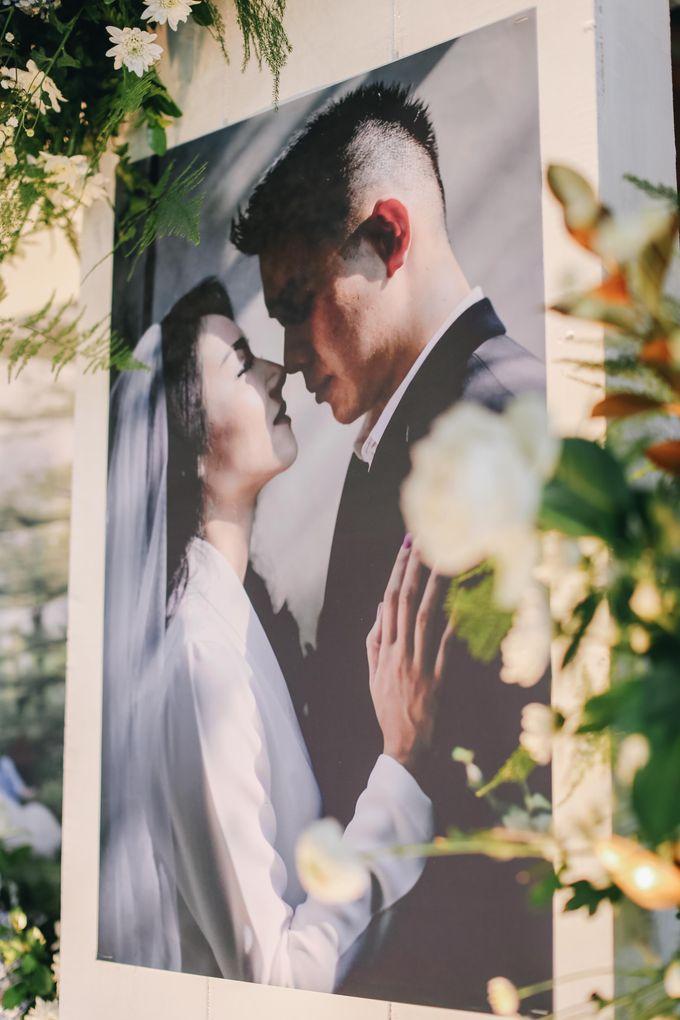 The Wedding of Kent & Tatiana by Elior Design - 012