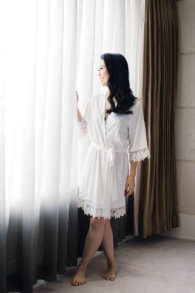 Mi Lan - Hung Tran Wedding by KT MARRY - 002