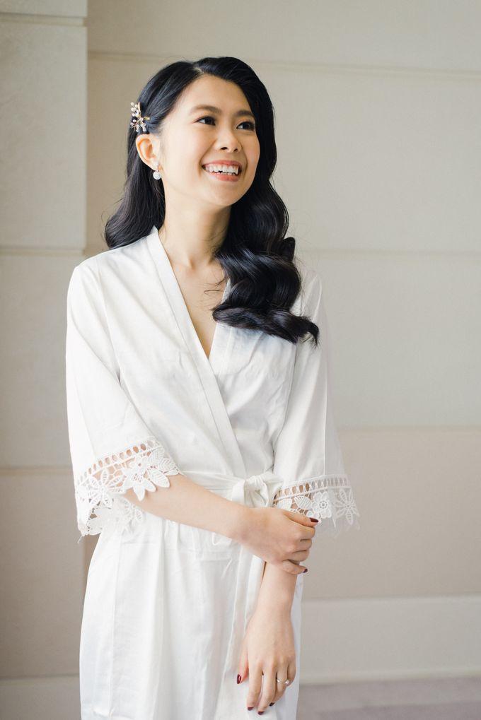 Mi Lan - Hung Tran Wedding by KT MARRY - 008
