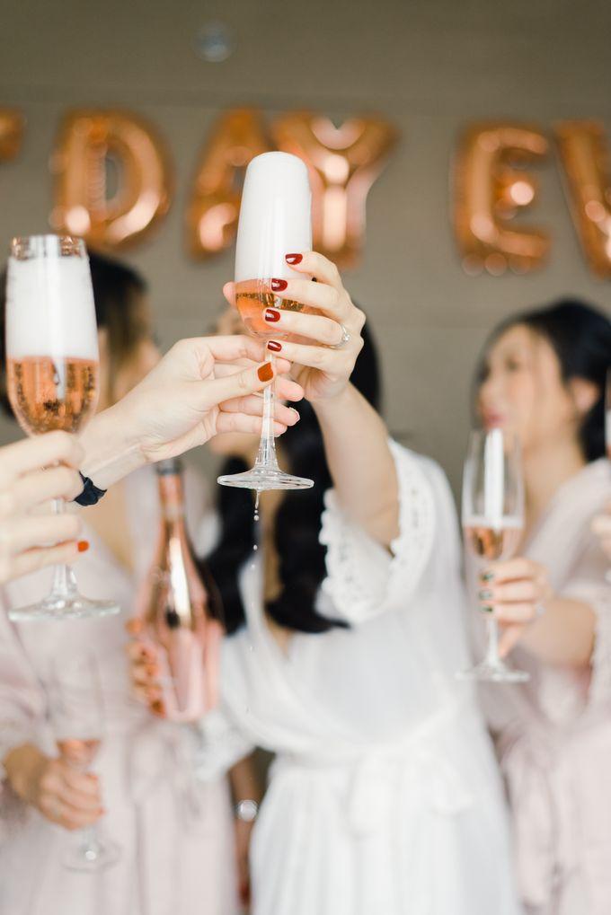 Mi Lan - Hung Tran Wedding by KT MARRY - 009