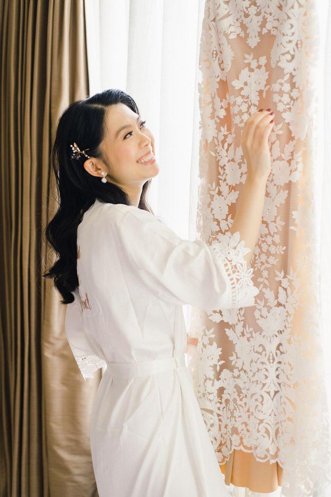 Mi Lan - Hung Tran Wedding by KT MARRY - 004