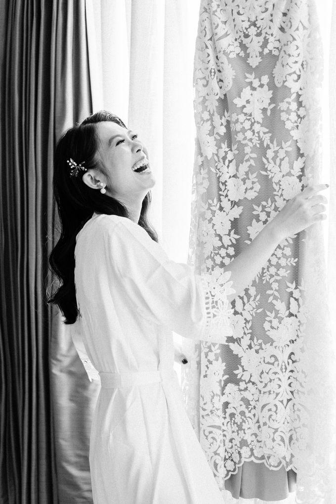 Mi Lan - Hung Tran Wedding by KT MARRY - 022