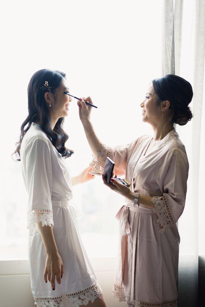 Mi Lan - Hung Tran Wedding by KT MARRY - 003