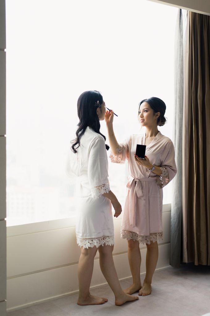 Mi Lan - Hung Tran Wedding by Moc Nguyen Productions - 006