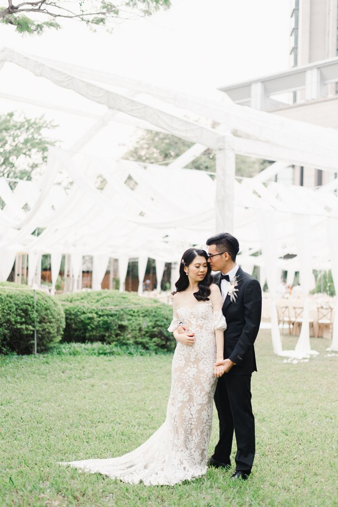 Mi Lan - Hung Tran Wedding by KT MARRY - 031