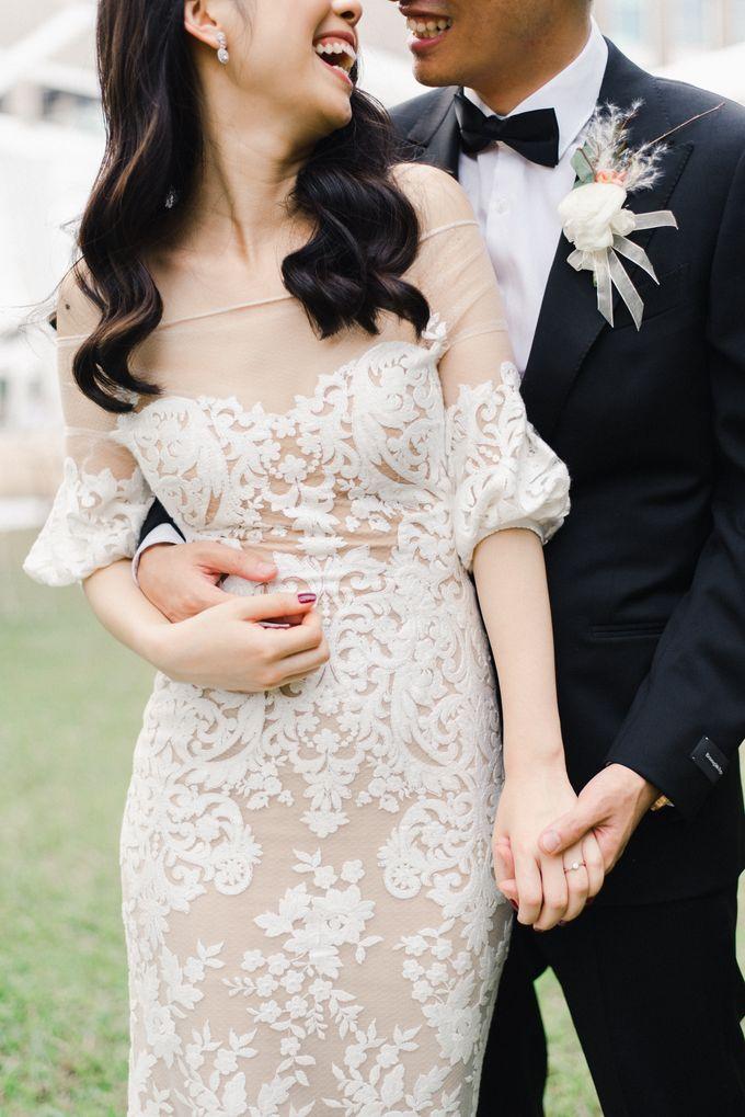 Mi Lan - Hung Tran Wedding by KT MARRY - 033