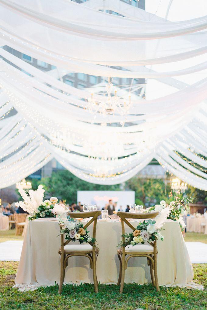 Mi Lan - Hung Tran Wedding by KT MARRY - 035