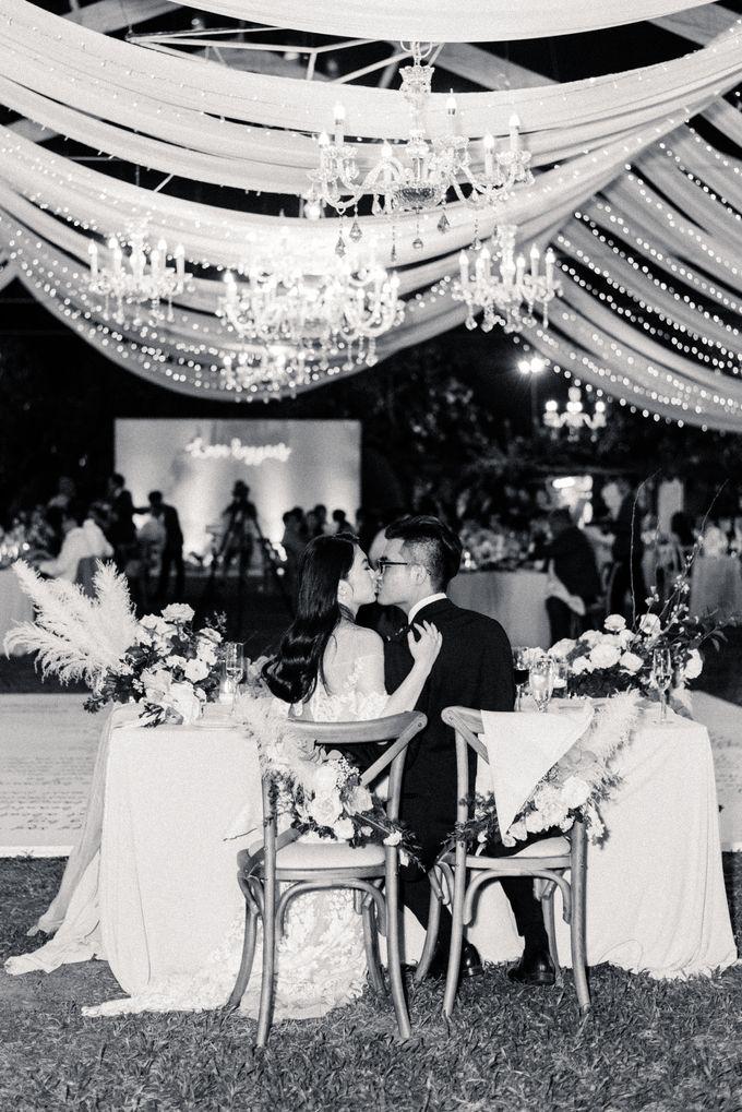 Mi Lan - Hung Tran Wedding by KT MARRY - 042