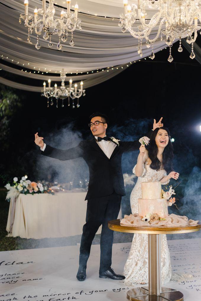 Mi Lan - Hung Tran Wedding by KT MARRY - 044