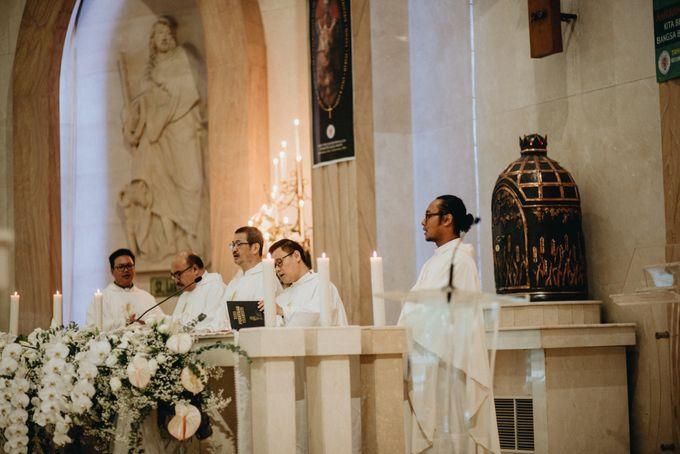 Holy Matrimony Kelvin & Teresa by WYMM Organizer - 009