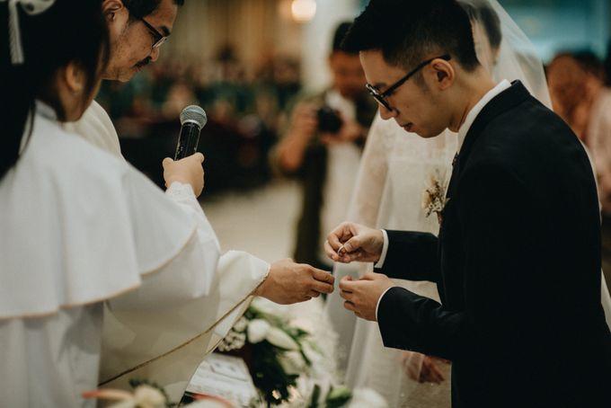 Holy Matrimony Kelvin & Teresa by WYMM Organizer - 018