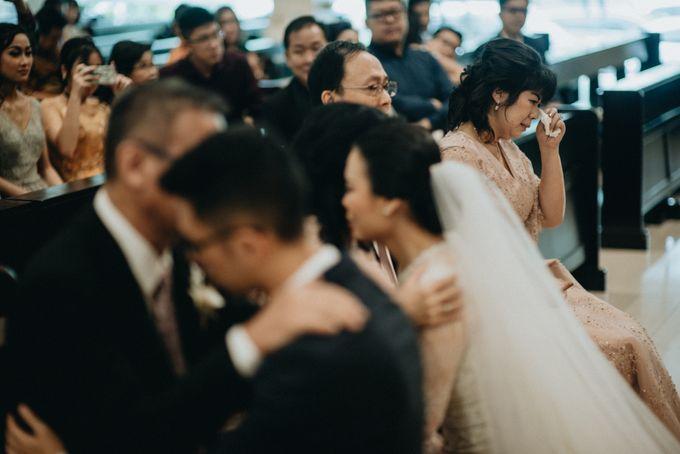Holy Matrimony Kelvin & Teresa by WYMM Organizer - 024