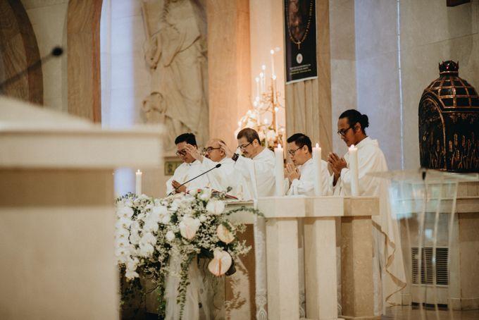 Holy Matrimony Kelvin & Teresa by WYMM Organizer - 029