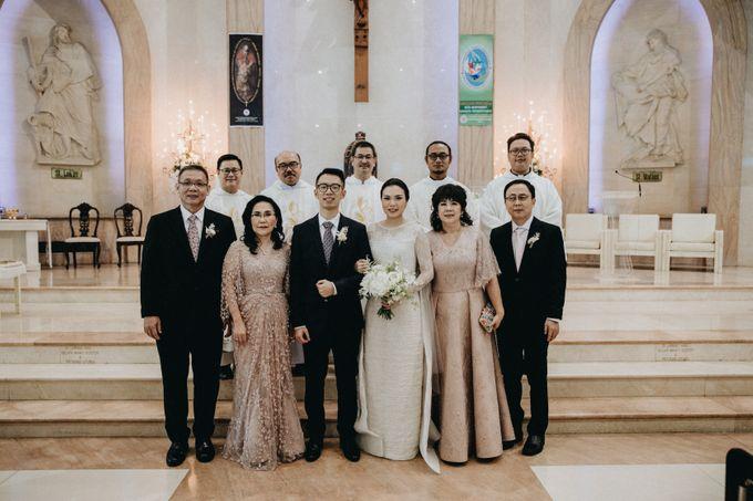 Holy Matrimony Kelvin & Teresa by WYMM Organizer - 031