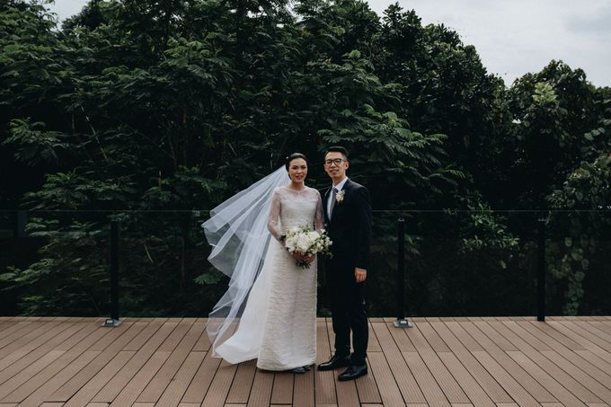 Preparation of Kelvin & Teresa by saptodjojokartiko bride - 013