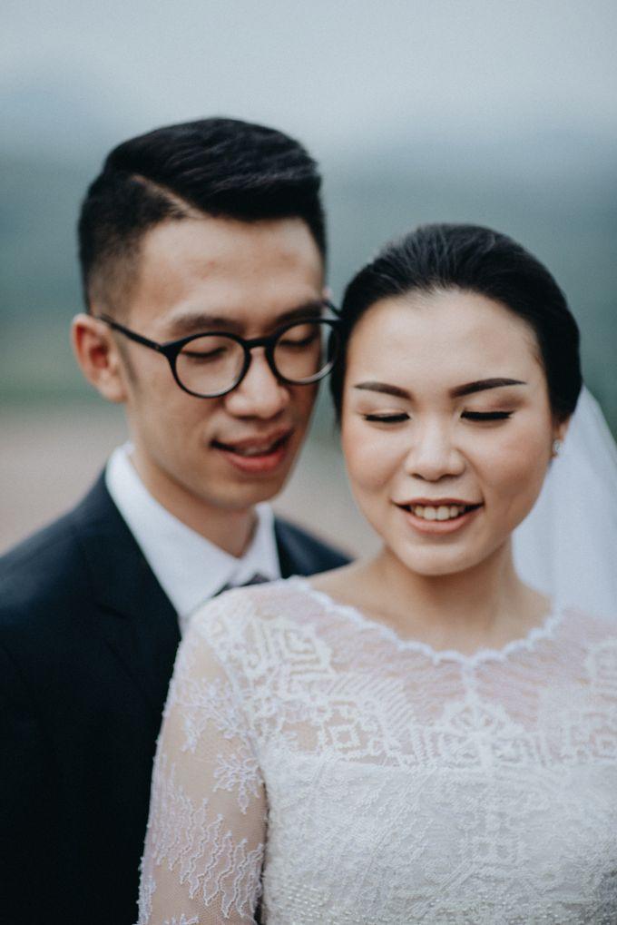 Preparation of Kelvin & Teresa by saptodjojokartiko bride - 022