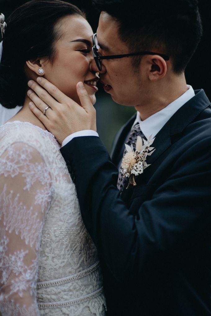 Preparation of Kelvin & Teresa by saptodjojokartiko bride - 023