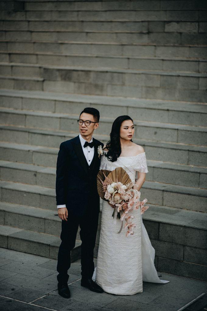 Preparation of Kelvin & Teresa by saptodjojokartiko bride - 033