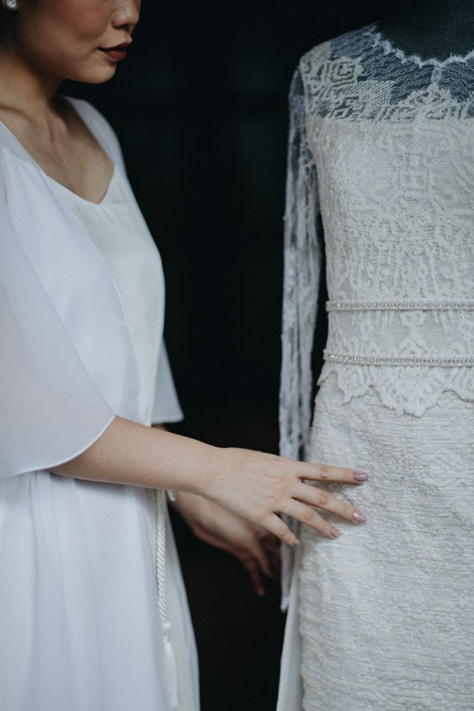 Preparation of Teresa by saptodjojokartiko bride - 004
